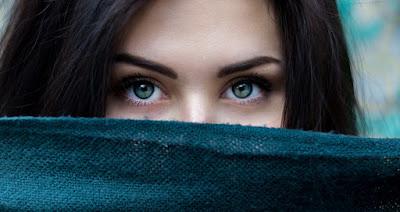 menyehatkan mata