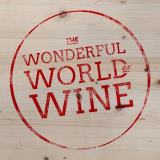 Podcast: The Wonderful World Of Wine (WWW)