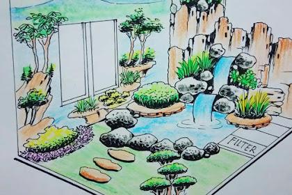 Tukang taman di tuban jasa jasa pembuatan taman profesional 082244919917