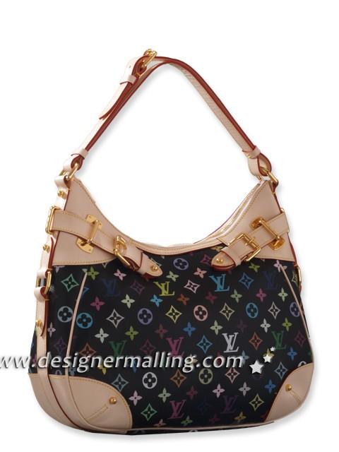 a4e03d43dee4 Louis Vuitton Monogram Multicolor Judy PM  237.60