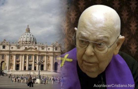 El diablo en el Vaticano