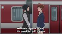 Wonder Egg Priority Episode 4 Subtitle Indonesia
