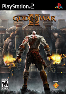 DOWNLOAD GAMES God of War II PS2 ISO FULL VERSION