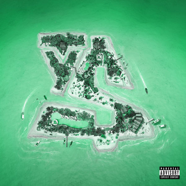 Ty Dolla $ign - South Beach (feat. Quavo & French Montana) - Single Cover