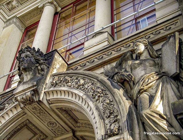 Museu Albertinum, Dresden, Alemanha