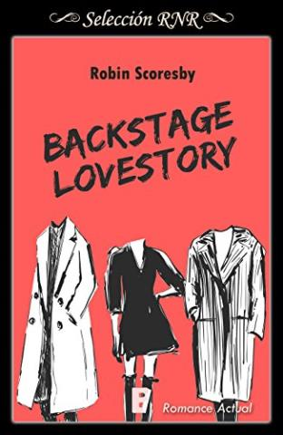 Backstage lovestory