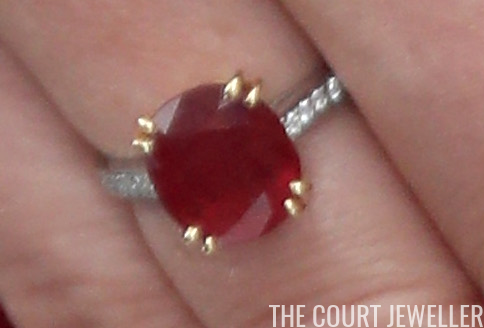 Cambridge Tour of Poland: Arrival in Warsaw | The Court Jeweller