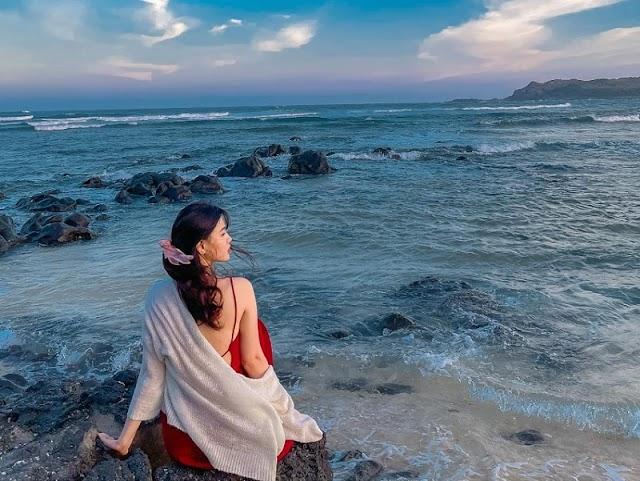 Cùng mình khám phá viên ngọc thô của Bình Thuận - đảo Phú Quý