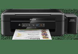 Image Epson L386 Printer Driver