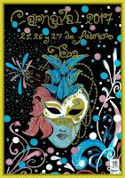 Carnaval de Teba 2017  - Vanessa García Bueno