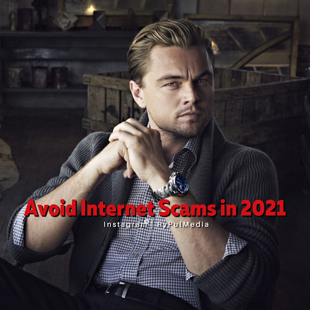 Great Tips For Avoiding Online Scammers In 2021