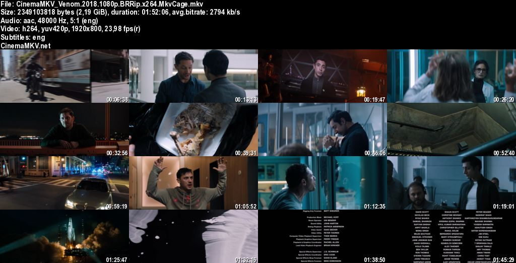 Venom (2018) - CinemaMKV (Official) | Google Drive Movies