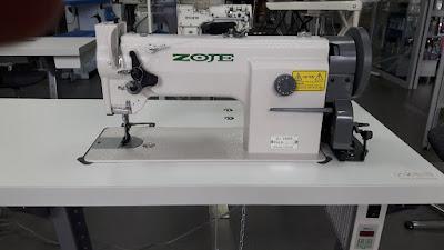 maquina de coser tapiceria