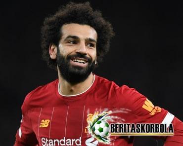 Profil Mohamed Salah, Ujung Tombak Andalan Liverpool dan Mesir