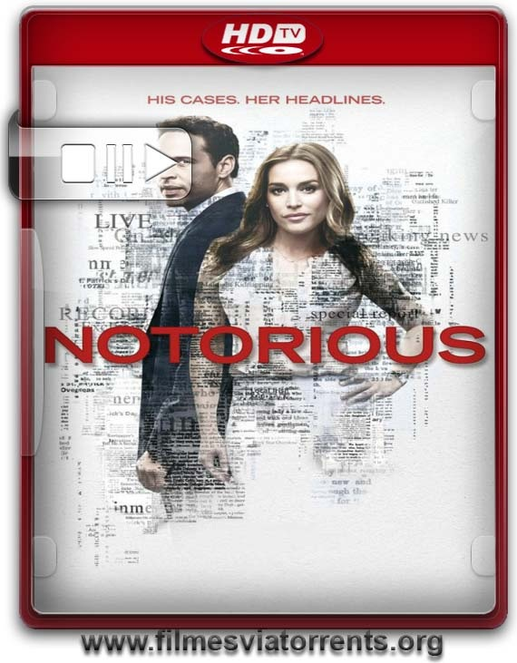 Notorious 1ª Temporada