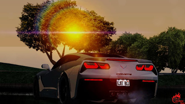 GTA San Andreas Embrace The Brightness ENB v3.2 Low Pc Latest Version