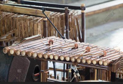 Alat Musik Tradisional Jawa Barat Dilengkapi Gambar dan Cara Memainkannya