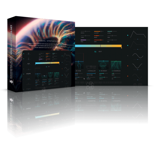 Tracktion Abyss v1.2.0 Full version