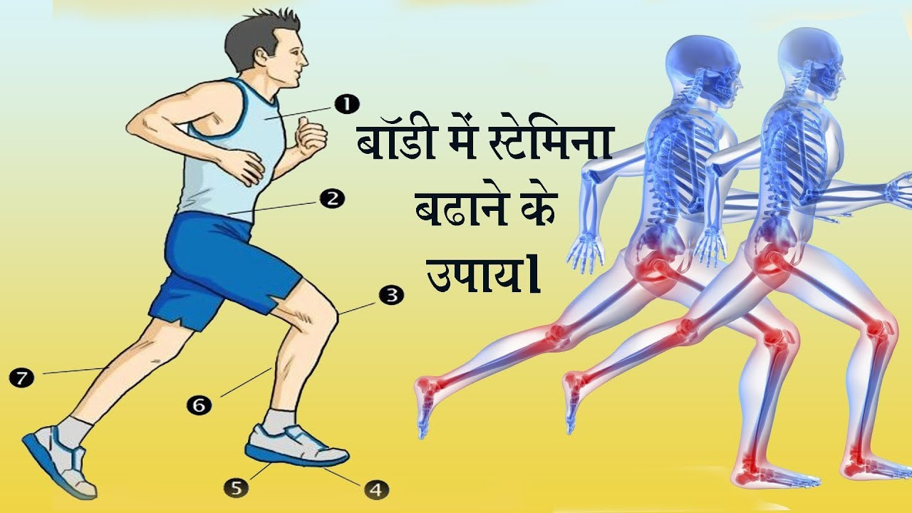 Running Tips for Beginners in Hindi
