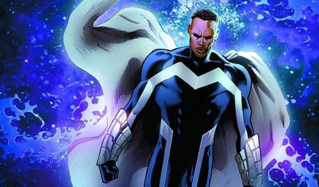 superhero marvel comics yang mirip superman mengalahkan superman
