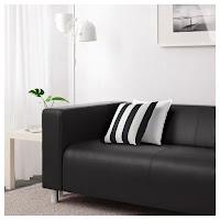 Двухместный диван «Клиппан»