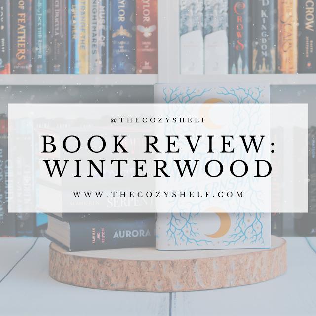 Book Review: Winterwood by Shea Ernshaw