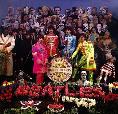 jfn beatles music memories updated 50th anniversary edition of sgt peppers lonely hearts. Black Bedroom Furniture Sets. Home Design Ideas