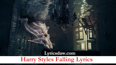 Harry Styles Falling Lyrics