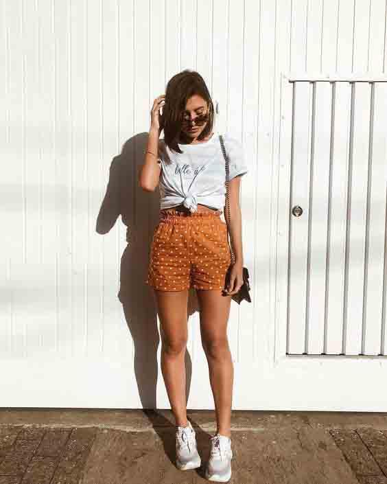 10 ideias de looks para usar nas férias