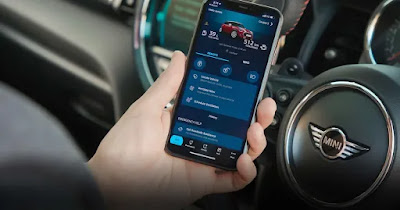 MINI Connected 2021 Mobile Apps Download