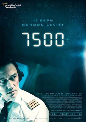 Crítica - 7500 (2020)