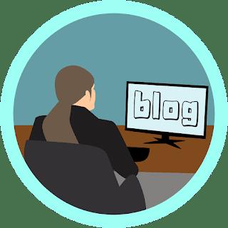 3 Pekerjaan Utama Blogger
