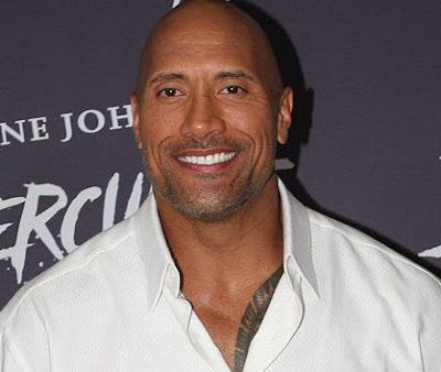 "Dwayne ""the Rock"" Johnson Says He and his Family Tested Positive for Coronavirus"