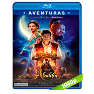 Aladdin (2019) Full HD 1080p Audio Dual Latino-Ingles