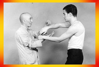 Bruce Lee and Jeet Kune Do