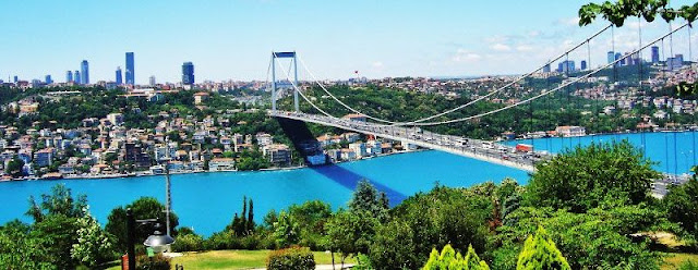 لماذا يتهافت العرب على شراء عقارات في تركيا