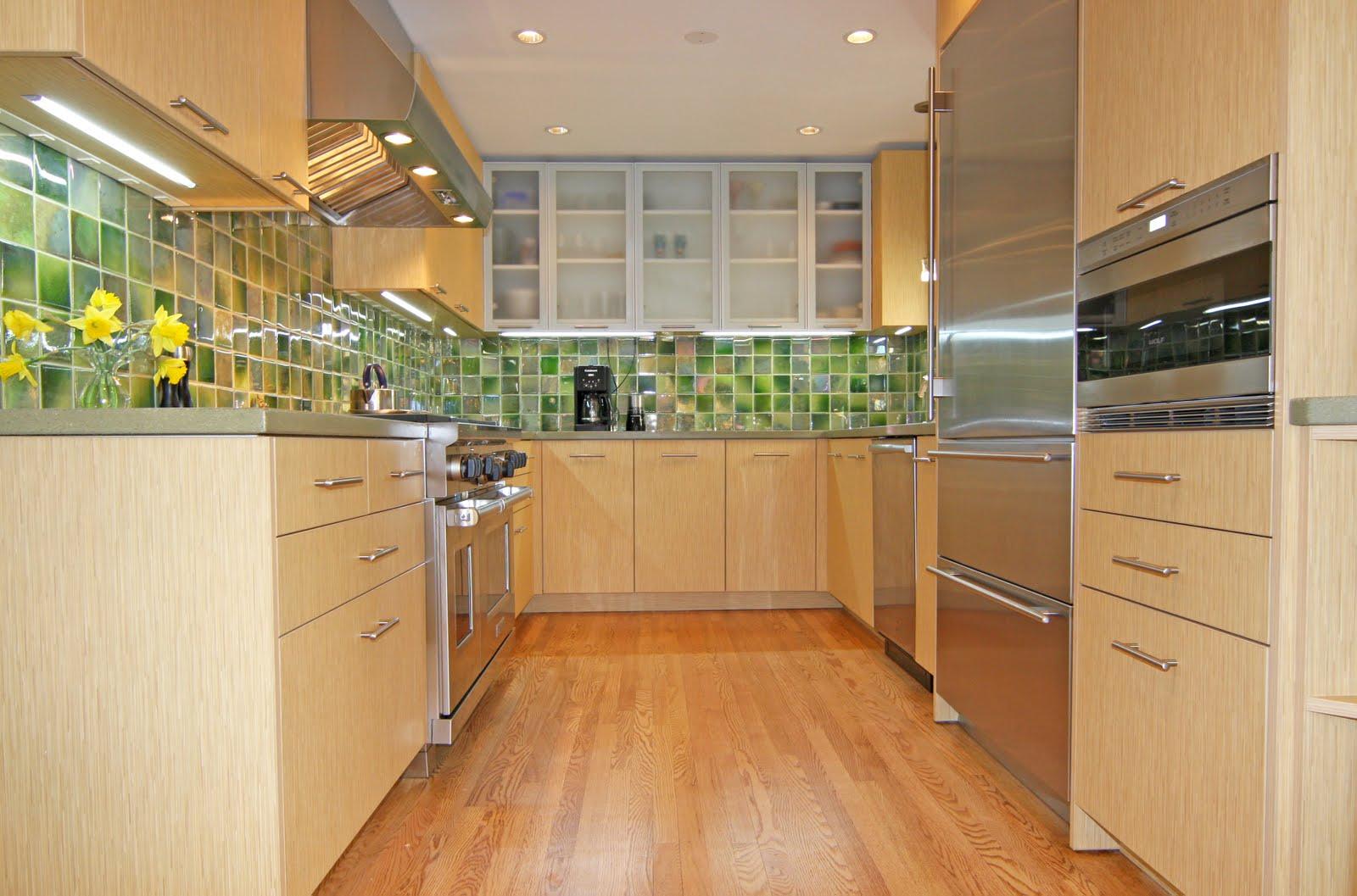 3ccchicago Green Remodel Gourmet Galley Kitchen Remodel