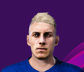 PES 2020 Faces Timo Becker by Korneev