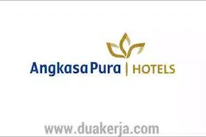 Lowongan Kerja PT Angkasa Pura Hotel untuk SMA SMK D3 Tahun 2019