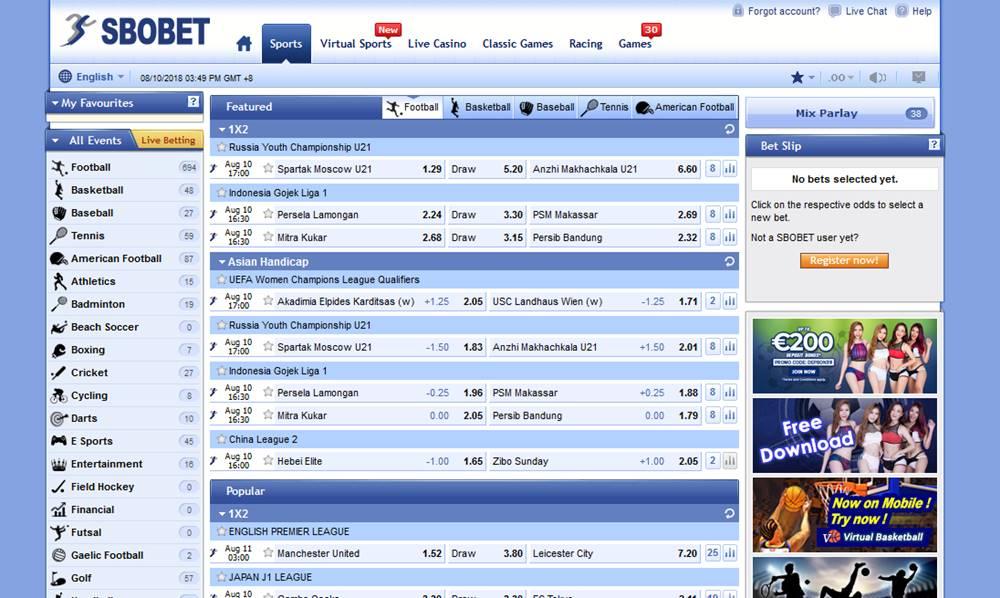 Harybox betting online wizard betting window