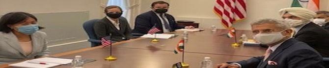 US Congress 'Tremendous Pillar of Support', As India Meets Covid Challenge; Jaishankar Says