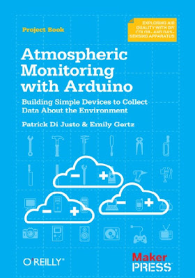 Arduino PDF: Atmospheric Monitoring With Arduino
