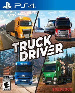 Truck Driver Arabic