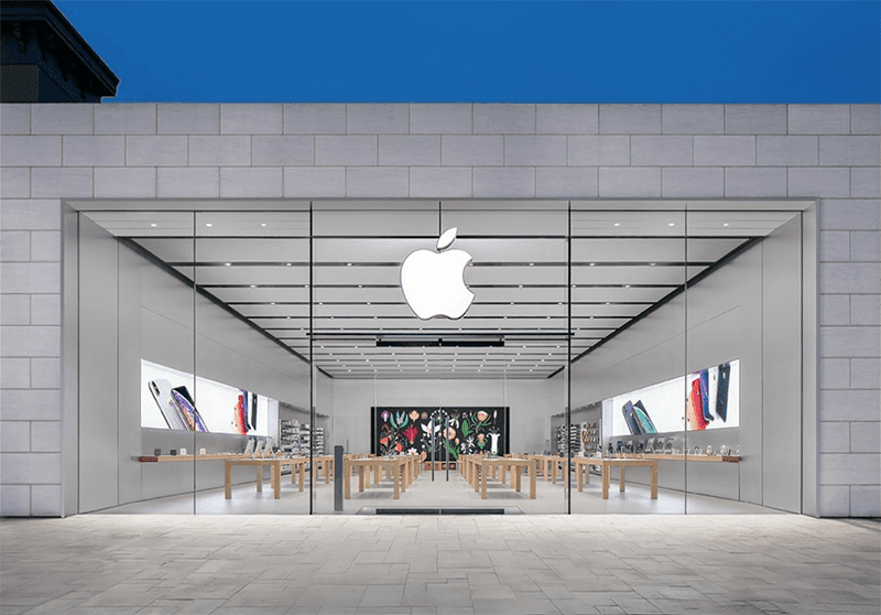 Apple disables and tracks looted iPhones, advises looters to return the device