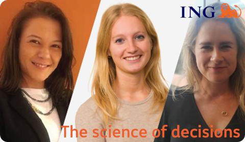 ING – The Science of Decisions
