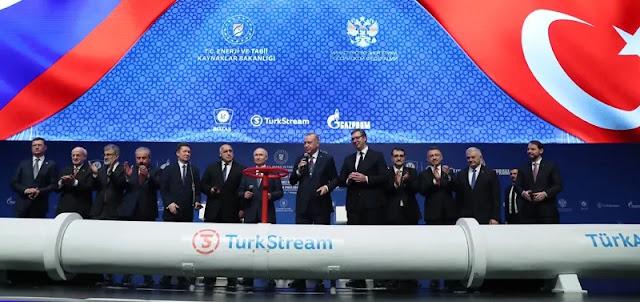 """Ο Τουρκία θεωρείται """"υπερδύναμη"""" επειδή ο Ερντογάν δεν είναι """"δεδομένος"""""""