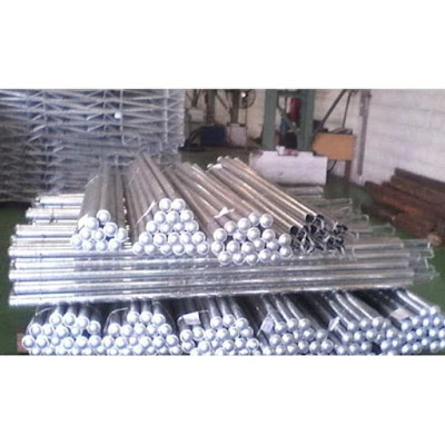 Tiang brc ep ready Stock
