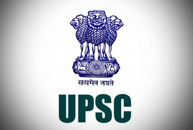 UPSC Recruitment 2019 Apply Online