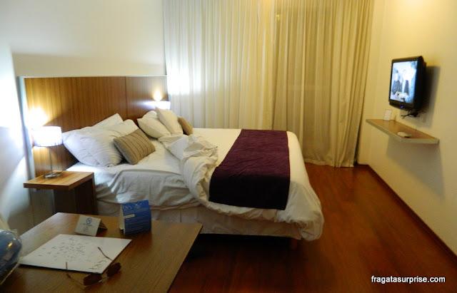 Hospedagem em Buenos Aires, Hotel Bys Palermo