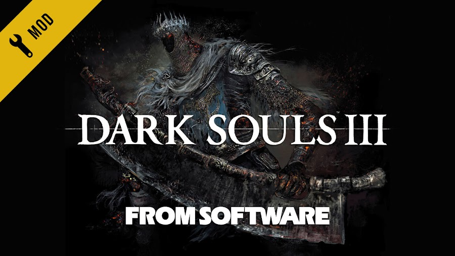 dark souls 3 forces of annihilation mod yhorm the giant action rpg form software windows pc